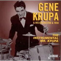 Gene KRUPA - The...