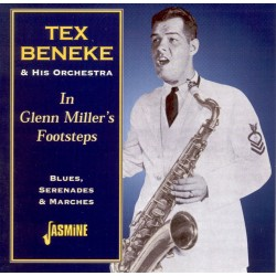 Tex BENEKE & His Orch. - In...