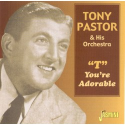 Tony PASTOR & His Orch. - T...