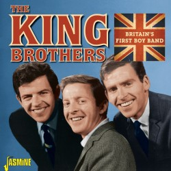 The KING BROTHERS -...