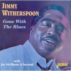 Jimmy WITHERSPOON - Gone...
