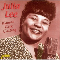 Julia LEE - Kansas City...