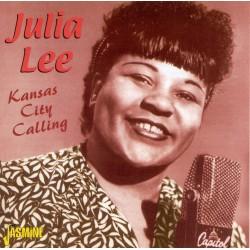 Julia LEE - Kansas City...