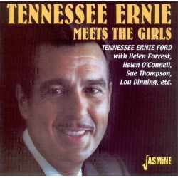 Tennessee Ernie FORD -...
