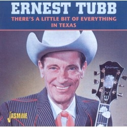 Ernest TUBB - There's A...