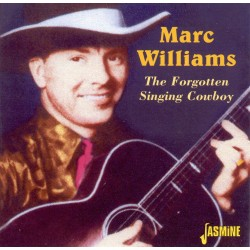 Marc WILLIAMS - The...