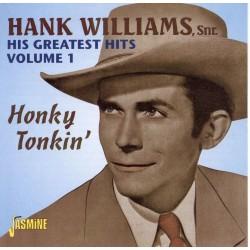 Hank WILLIAMS Snr. - His...