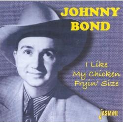 Johnny BOND - I Like My...