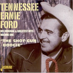 Tennessee Ernie FORD - His...