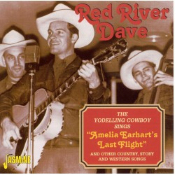 Red River  DAVE (McENERY) -...