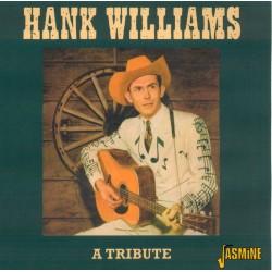 Various Artists - Hank...