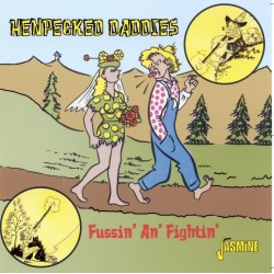 Various Artists - Henpecked...
