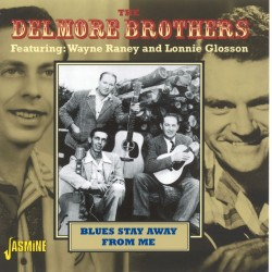 The DELMORE BROTHERS -...