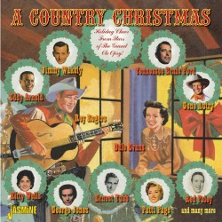 Various Artists - A Country...