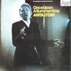 Anita O'DAY - Once Upon A...