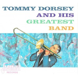 Tommy DORSEY & His Greatest...