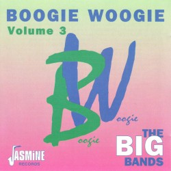 Various Artists - BOOGIE...