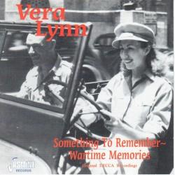 Vera LYNN - Something To...
