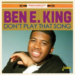 Ben E. KING - Don't Play...
