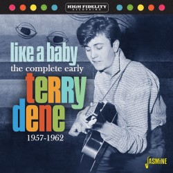 The Complete Early Terry...