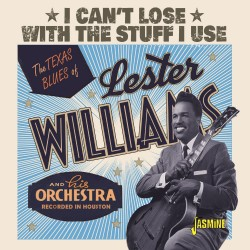 The Texas Blues of Lester...