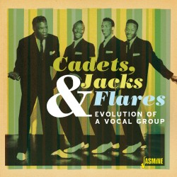Various Artists - Cadets,...