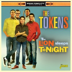 The TOKENS - The Lion...