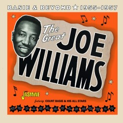 Joe WILLIAMS - Basie &...