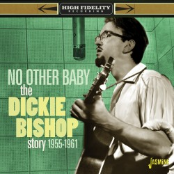 The Dickie BISHOP Story -...
