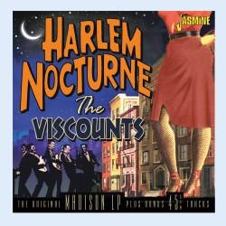 The VISCOUNTS - Harlem...