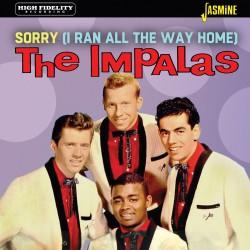 The IMPALAS - Sorry (I Ran...