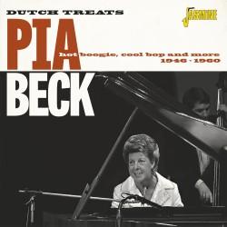 Pia BECK - Dutch Treats:...