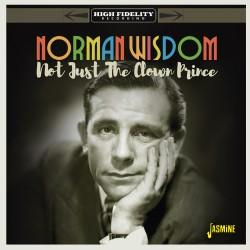 Norman WISDOM - Not Just...