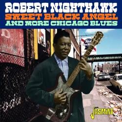 Robert NIGHTHAWK - Sweet...