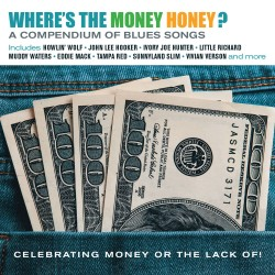 Various Artists - Where's...
