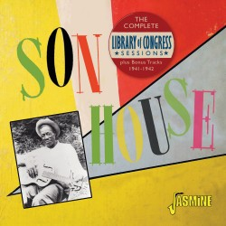 Son HOUSE - The Complete...