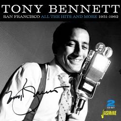Tony BENNETT - San Francisco
