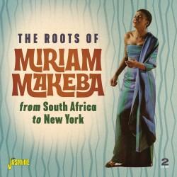 The Roots of Miriam MAKEBA...