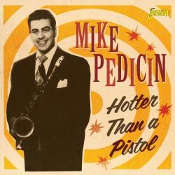 Mike PEDICIN - Hotter Than...