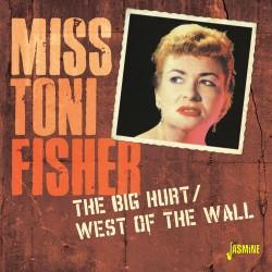 Miss Toni FISHER - The Big...