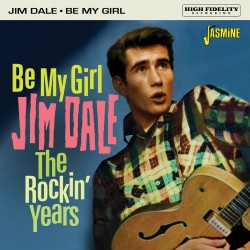 Jim DALE - Be My Girl, The...