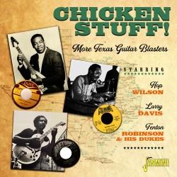 Various Artists - Chicken...