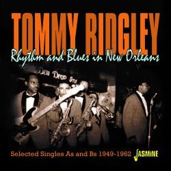 Tommy RIDGELY - Rhythm &...
