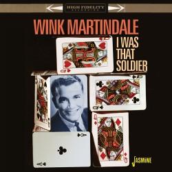 Wink MARTINDALE - I Was...