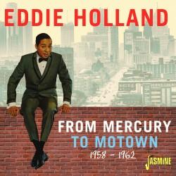 Eddie HOLLAND - From...