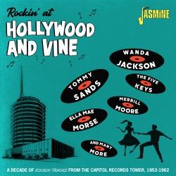 Various Artists - Rockin'...