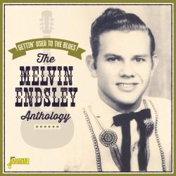 The Melvin ENDSLEY...