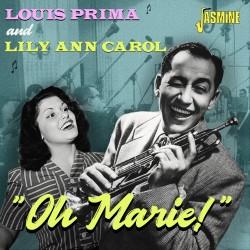 Louis PRIMA & Lily Ann...