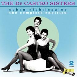 The DE CASTRO Sisters -...