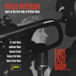 Ottilie PATTERSON - Easy,...